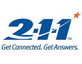 2-1-1 Get Connected.  Get Answers