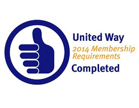 2014 Membership Requirements Completed
