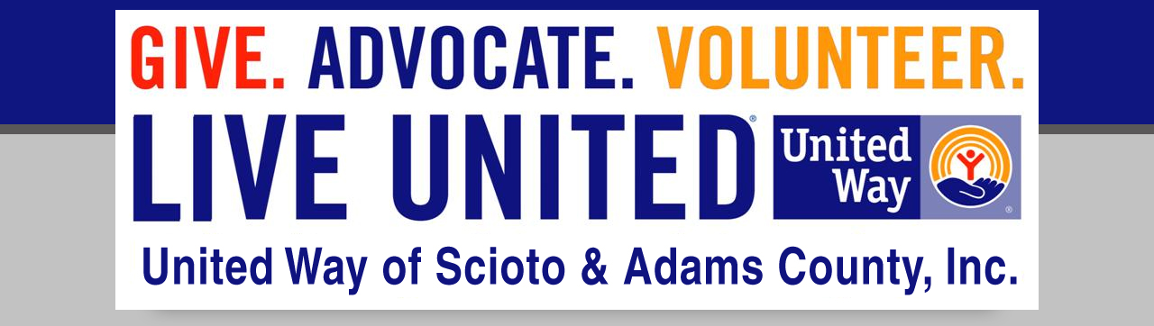United Way of Scioto and Adams County